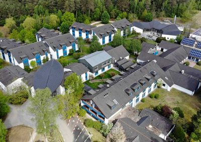 Hotel Park Soltau Haus J