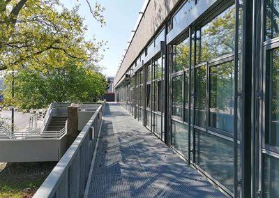 Medizinische Hochschule Hannover, Gebäude K15