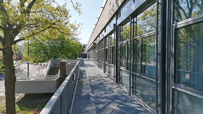 Architekten-HDR__MHH, Gebäude K15