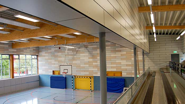 Architekten-HDR__Sporthalle Clausthal