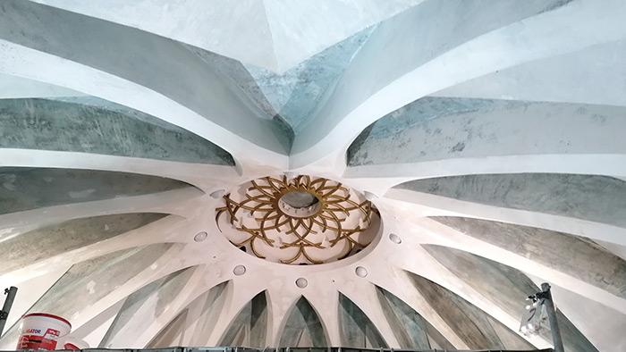 Architekten-HDR__TU Clausthal Aula Academica