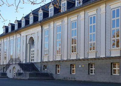 TU Clausthal, Aula Academica