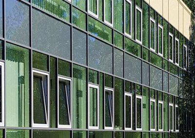 Technische Universität Clausthal, Energetische Sanierung